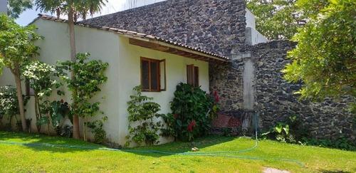 Casa En Condominio En Pedregal De Las Fuentes / Jiutepec - Maz-299-cd