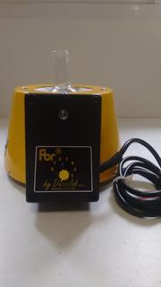 Manto Calefactor Para Balón De 100 Ml Regulación Temperatura