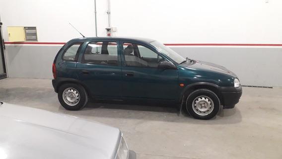 Chevrolet Corsa Classic Diesel 1.7