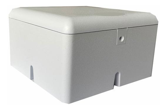 Caixa Organizadora Para Fontes E Baluns 180° Simples Connect