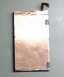 Bateria Do Moto G2 Original Ok 100%