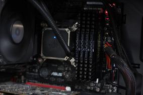 Pc Gamer I5 4670k | 2x Gtx 960 | 16gb | Ssd 120 | Maximus Vi