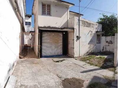 Casa En Unidad Habitacional Buenavista, Veracruz, Ver.