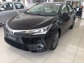 Toyota Corolla 2.0 16v Altis Flex Multi-drive S 4p 0km2018