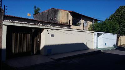 Casa Residencial À Venda, Vila Velha, Fortaleza - Ca0632. - Ca0632