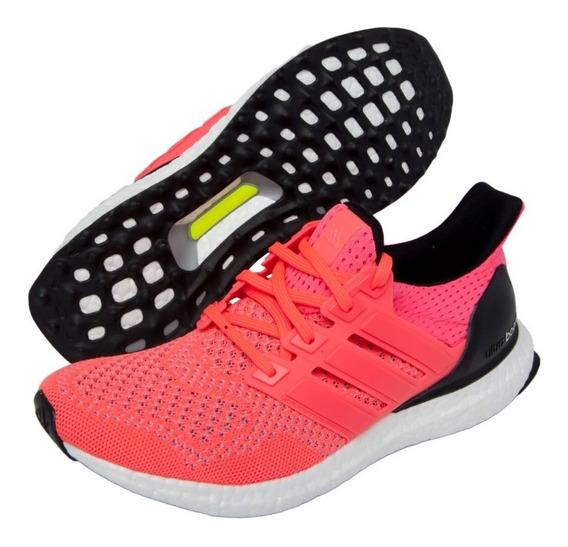 Tênis adidas Ultraboost - Feminino