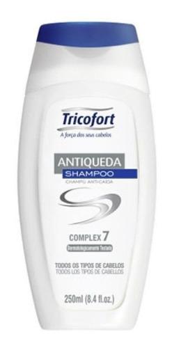 Tricofort Antiqueda Shampoo 250ml