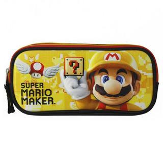 Lapicera Chenson Super Mario 3d