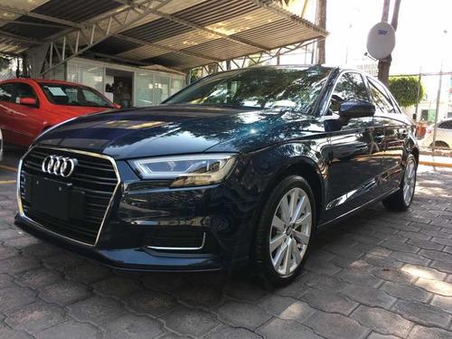 Imagen 1 de 15 de Audi A3 2020 1.4 Sedán Select At Dsg