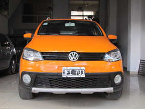 Volkswagen Crossfox 2010 Cadaye