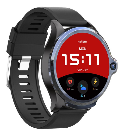Kospet Prime 4g Smart Watch Teléfono Gps Ip67