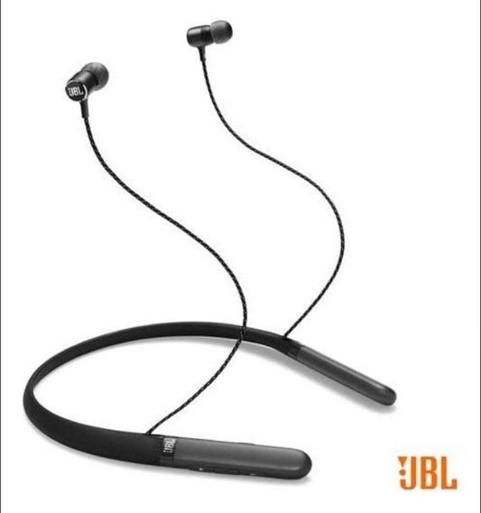 Fone De Ouvido Jbl Bluetooth Live 200bt Com Microfone Nfe