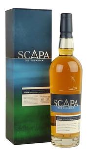 Whisky Scapa Skiren 700 Ml - 12 Canillas Tienda