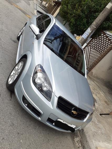 Chevrolet Vectra 2.4 16v Elite Flex Power Aut. 4p 2006
