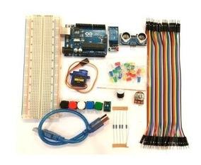 Kit Arduino Starter 12 Peças
