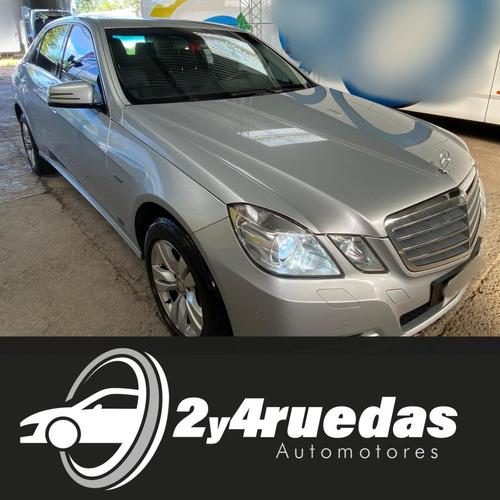 Mercedes-benz Clase E 1.8 E250 Avantgarde B.efficiency At