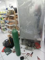 Refrigeracion - Aire Acondicionado- Electromecanica. -fusion