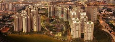 Mega Oportunidade Jardim Das Perdizes (revenda) - 79m², 2 Dorm Mais Barato Q A Construtora ,recanto Jacarandá - Ap2029