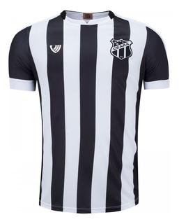 Camisa Ceara Oficial 2020 Masculina Vozão C/nota Fiscal