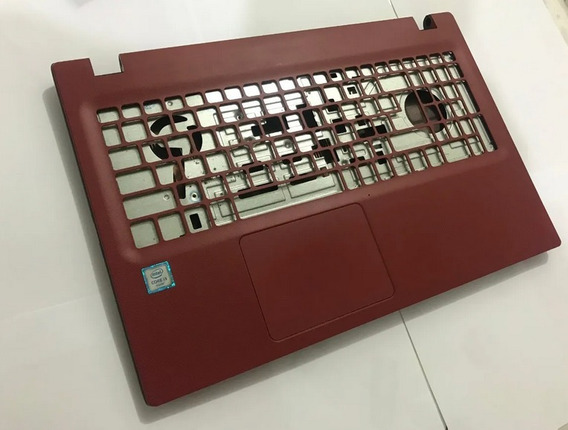 Carcaça Completa Notebook Acer Aspire E5-574 Original