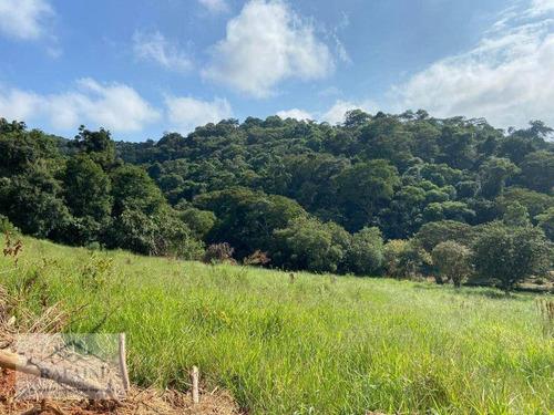 Imagem 1 de 11 de Terreno Para Vender 2000 M² Zona Rural - Nazaré Paulista/sp (aceita Veículos ) - Te0061