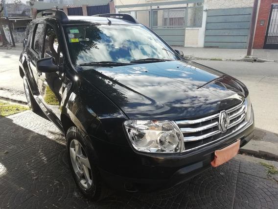 Renault Duster Full 2012 Con Gnc 5º Acepto Permuta $ 580000