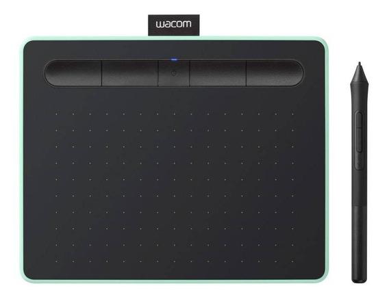 Mesa Digitalizadora Wacom Intuos Bluetooth Peq. Ctl4100wle0