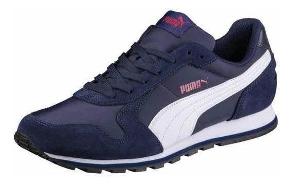 Tênis Puma St Runner Nylon