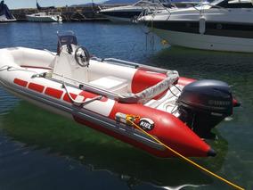 Kiel 4.60 Yamaha 30hp
