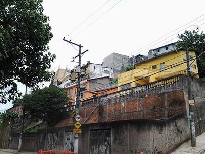 Terreno Em Mandaqui - São Paulo, Sp - 133671