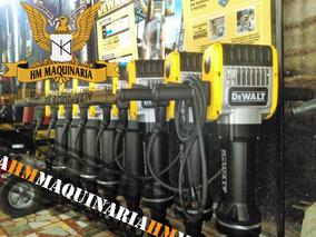Martillo Demoledor Electrico 30kg Marca Dewalt Mod D25980