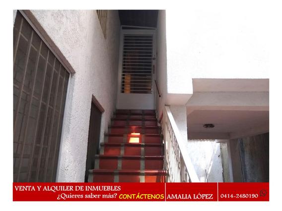 Amalia López Alquila Anexo En La Tahona Mls 20-10918