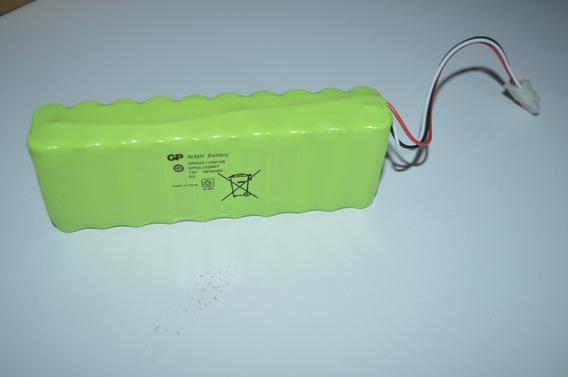 Bateria Pack 12v 2600mah Com 20 Células - Recarregável