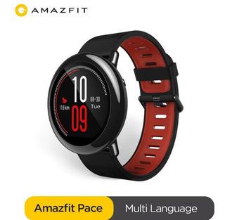 Smartwatch Xiaomi Amazfit Pace Versão Global