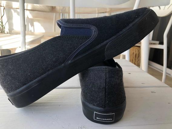 Zapatillas Panchas Bensimon Nuevas Originales N*41 S/caja