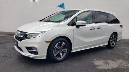 Imagen 1 de 15 de Honda Odyssey Touring 2020