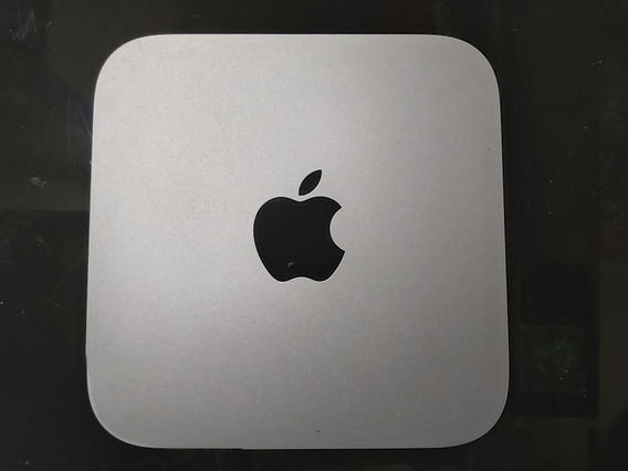 Mac Mini 2.4ghz Intel Core 2 Duo Com Teclado E Mouse