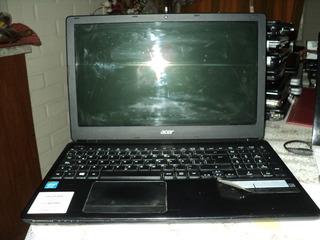 Notebook Acer Aspire E1-v5we2 Para Desarme