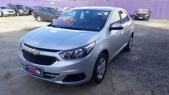 Cobalt 1.4 Mpfi Lt 8v Flex 4p Manual 26340km
