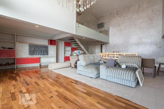 Apartamento Para Aluguel - Campo Belo, 4 Quartos, 230 - 893116935