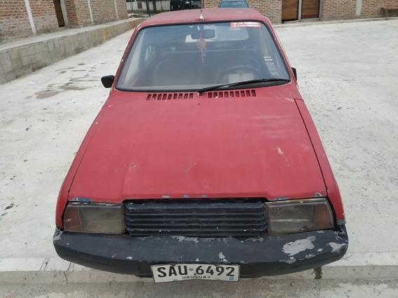 Citroën Vis Club2