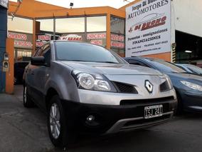 Renault Koleos 2010 Impecable