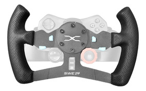 Swe29 Add On Para Logitech G29 Extreme Simracing