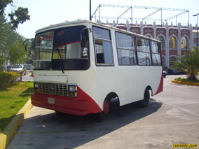 Autobuses Ford