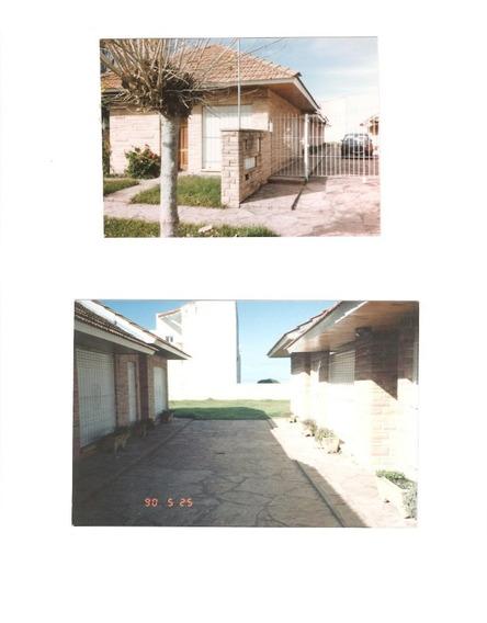 Alquilo Duplex, Exc Estado, Una Cuadra Costa, Bajas Expensas