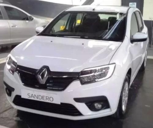 Renault Sandero Zen 1.6 - Finan. Tasa 12,9% - 18 Meses - R