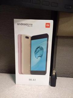Xiaomi Mi A1 Black Global 4gb 64gb 12mp 5.5