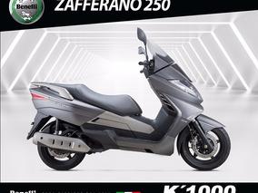 Benelli Zafferano 250 Entrega En 1 Hora!!