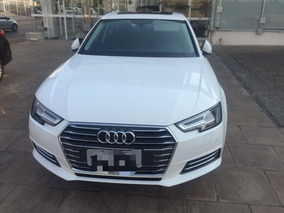A4 2.0 Tfsi Launch Edition Gasolina 4p