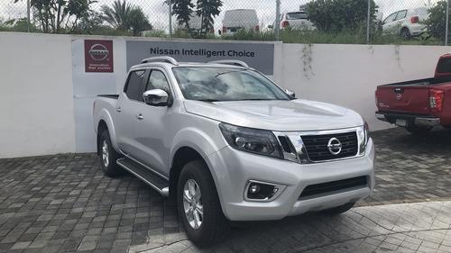 Nissan Frontier 2020 2.4 Le Platinum Mt
